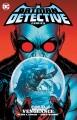 Cover for Batman Detective Comics 4