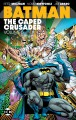 Cover for Batman the Caped Crusader 5