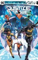 Cover for Future state: Justice League