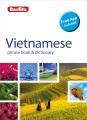 Cover for Berlitz Phrase Book & Dictionary Vietnamese