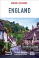 Cover for Insight Guides England