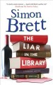Cover for The Liar in the Library