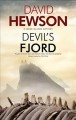 Cover for Devil's Fjord