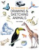 Cover for The Field Guide to Drawing and Sketching Animals