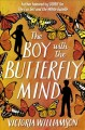 Cover for The Boy With the Butterfly Mind
