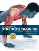 Cover for Anatomy & Strength Training: Without Specialized Equipment