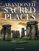 Cover for Abandoned Sacred Places
