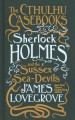 Cover for Sherlock Holmes and the Sussex Sea-Devils