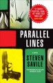 Cover for Parallel lines: a novel