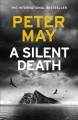 Cover for A silent death