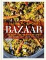 Cover for Bazaar: Vibrant Vegetarian Recipes