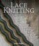 Cover for Lace Knitting