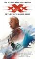 Cover for XXX return of Xander Cage: the official movie novelization