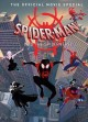 Cover for Spider-man - into the Spiderverse: The Official Movie Special