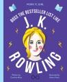 Cover for Boss the bestseller list like J.K. Rowling / Boss the Bestseller List Like
