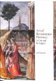Cover for Art of Renaissance Florence: a city and its legacy