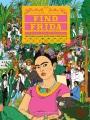 Cover for Find Frida