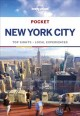 Cover for New York City: top sights, local experiences