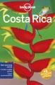 Cover for Costa Rica