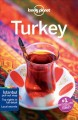 Cover for Turkey