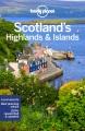Cover for Scotland's Highlands & Islands