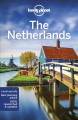 Cover for Netherlands