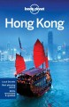 Cover for Lonely Planet Hong Kong
