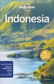 Cover for Lonely Planet Indonesia