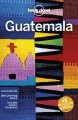 Cover for Lonely Planet Guatemala