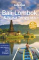 Cover for Lonely Planet Bali, Lombok & Nusa Tenggara