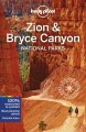 Cover for Lonely Planet Zion & Bryce Canyon National Park