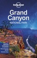 Cover for Lonely Planet Grand Canyon National Park