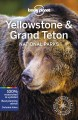 Cover for Lonely Planet Yellowstone & Grand Teton National Park