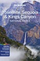 Cover for Lonely Planet Yosemite, Sequoia & Kings Canyon National Park