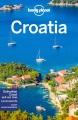 Cover for Croatia.