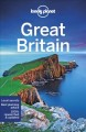 Cover for Great Britain