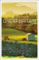 Cover for Great Britain.