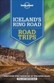Cover for Iceland's ring road: road trips