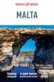 Cover for Insight Guides Malta