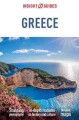 Cover for Insight Guides Greece