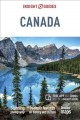 Cover for Insight Guides Canada