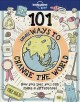 Cover for 101 small ways to change the world