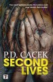 Cover for Second Lives