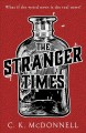 Cover for The Stranger Times