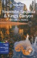 Cover for Yosemite, Sequoia & Kings Canyon National Parks