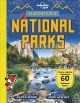 Cover for America's national parks