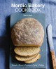 Cover for Nordic Bakery cookbook
