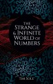 Cover for The Strange & Infinite World of Numbers