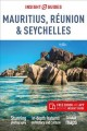Cover for Insight Guides Mauritius, Rǔnion & Seychelles