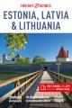 Cover for Insight Guides Estonia, Latvia & Lithuania